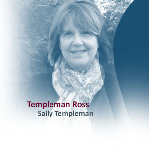 Templeman Ross Chartered Accountants - Robert and Sally Templeman